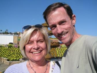 Susan and Chris Wachtel