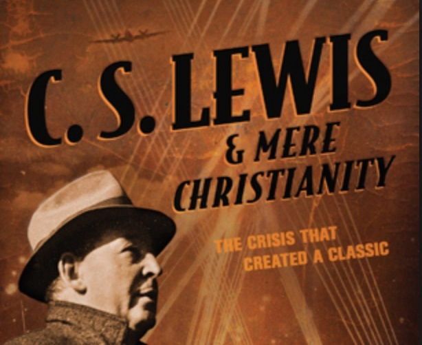 CS Lewis & Mere Christianity