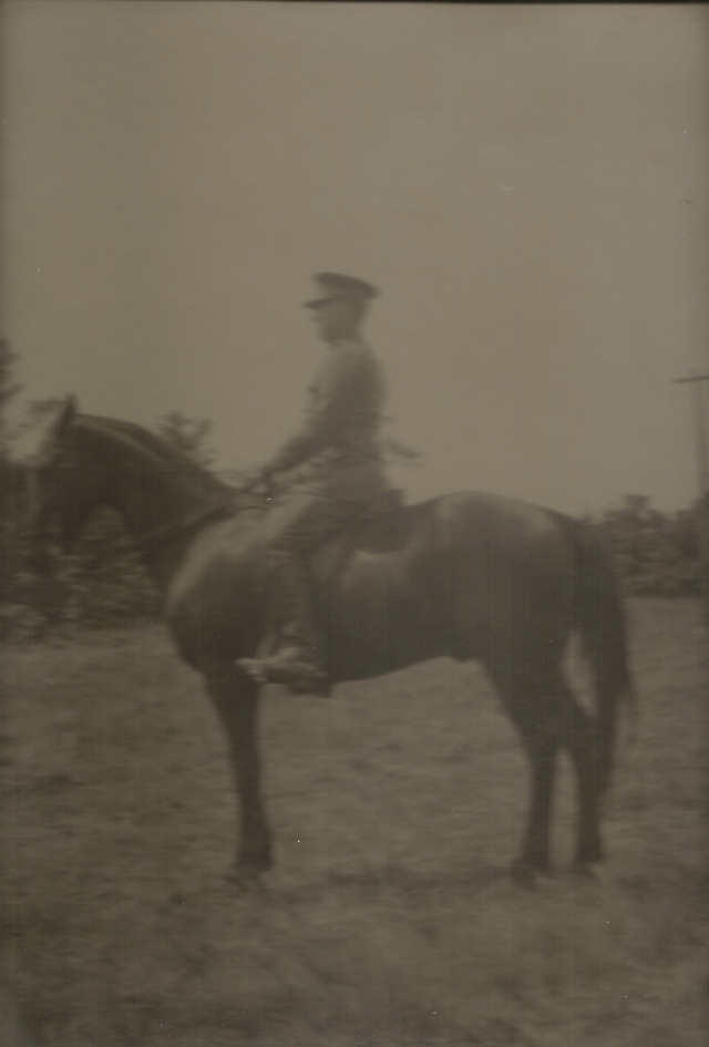 Grandpa WW1