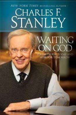 Waiting on God 794037