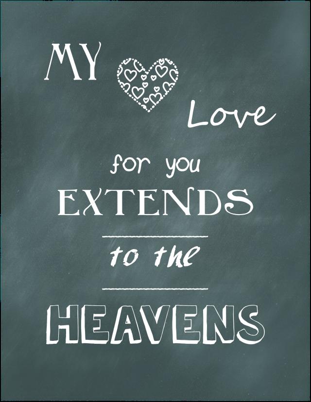 Ps 36:5