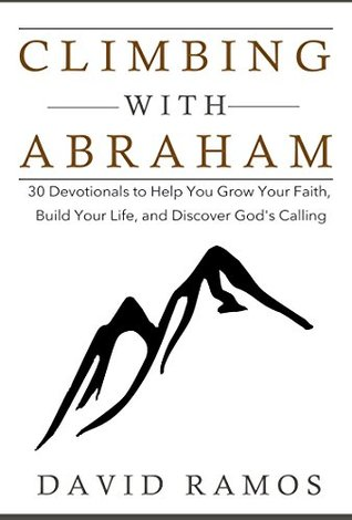 Climbing with Abraham